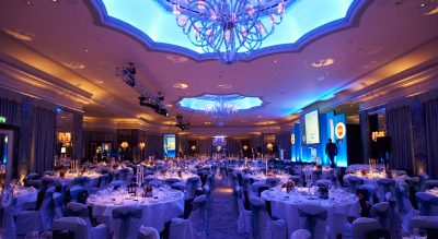 Gala Dinners Event Management